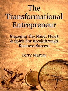 The Transformational Entrepreneur Cover